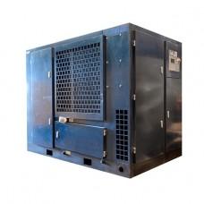 Энергосберегающий винтовой компрессор ED-34.2/7 3