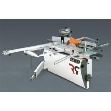 Комбинированный станок Robland NX 310 PRO каретка 1450 мм, форматный стол, 3 мотора по 4 кВт