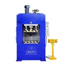 Гидравлический пресс с П-образной станиной RHTC RM-100