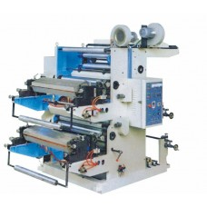 Флексопечатный станок YT2600 на 2 цвета