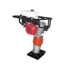 Вибротрамбовка бензиновая TSS HCR80K (Honda GX160)