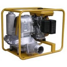 Мотопомпа бензиновая PTG307D (PTX 301 D)