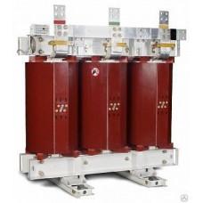 Трансформатор ТСДГЛ-630/6/0,4 Д/Ун-11 У3 (Uk=5,5%)