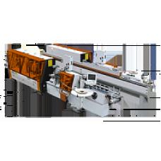 Автоматический кромкооблицовочный станок Filato FL-5000 IMO Double