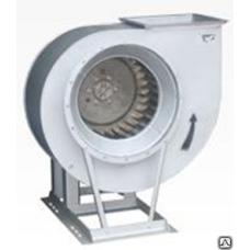Вентилятор среднего давления для дымоудаления ВР280-46-5ДУ АИР180 (30х1500)