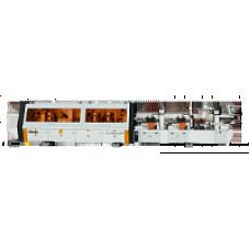 Автоматический кромкооблицовочный станок Filato FL-5000U 2GP