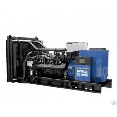 Дизель генератор (ДГУ) 727 кВт SDMO X1000