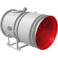 Шахтный вентилятор ВМЭ-4